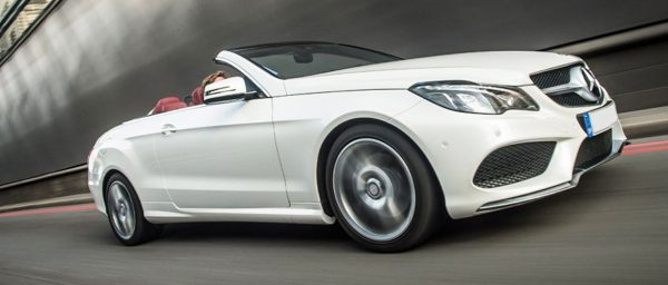 Rental Mercedes Benz For Your Luxurious Bali Tour