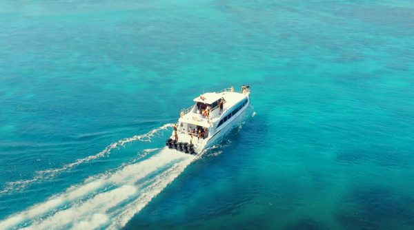 Know About the Breathtaking Beauty of Yacht Charter Bali